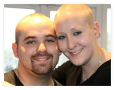 Charity Head Shave